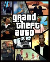 GTA The Protagonists by stick-man-11