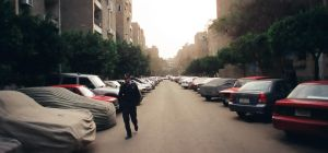 Naser City by mhazzaa