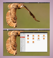 Testing openSuse 12.3 - Gnome3 Edition by nekron29