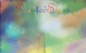 Banner for PaintedSkies by ChaoticallyWonderful