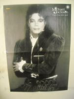 My Michael Poster01 by camilah