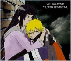 HER.SWEETEST.DOWNFALL naruhina by solarwind06