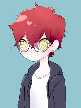 tiny 707 by Puripuff