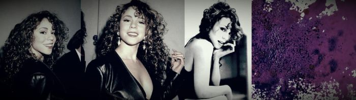 Mariah Carey Edit by LambieDina