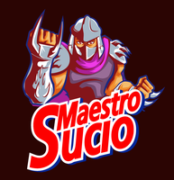 Mister dirt :maestro sucio by Shayeragal
