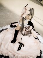 Black Butler - Where are you by kaworu0926