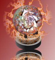 Crystal Ball by Madhatterl7
