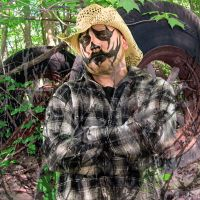 Boondox The Scarkrow by undertaker43701