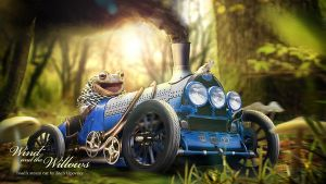 Wind in the Willows - Roadster by zeeworks