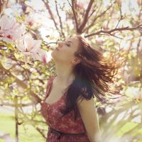 It's Spring! 24 52 by saratheresee