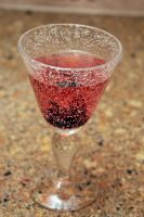 Hibiscus Champagne II by LDFranklin