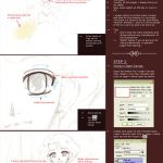 +++Line art tutorial+++ by norli