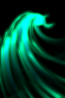 Like a Wave by Jane2Audron