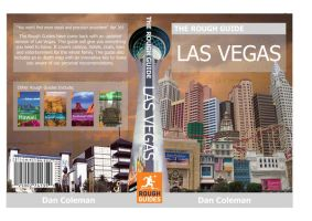 Rough Guides by Candoleman