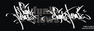Funk Flows Final Tags by Iyeq