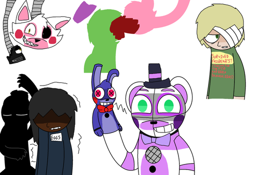 What Is This Game Called Again by Lilly-Pastamonsters