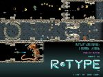R -TYPE by SpeedBost