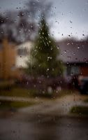 Rainy Day by Hjoranna