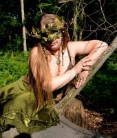 Forest Faun model 6 by TheSterlingDragon