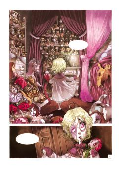 LADY DOLL-page1 by Lady-Valiant