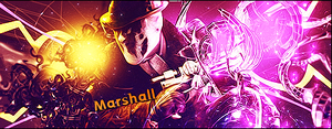 Watchmen signature by MarshallCRO