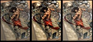 Prince of Persia-colored by totmoartsstudio2