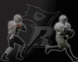 Rochester Raiders 09 by DennisDawg