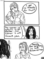 Love Shack pg 5 by leftcircle