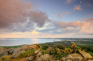 View of Strangford Lough II by Gerard1972