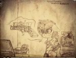 Fallout Equestria Chapter 4 Finding  Lill Macinto by BronyCrystal