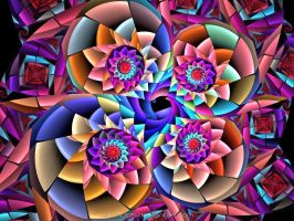 Spiralicious XXVII by psion005
