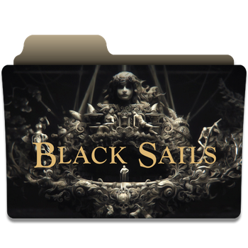 Black Sails Cover A by shafo3