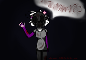 Are you my mummy? by Halloween1313