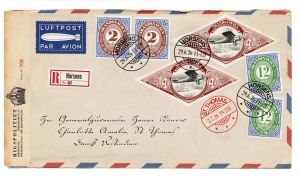 Mail Cover by Regicollis