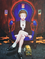 A Music Box In Hell by kolaboy