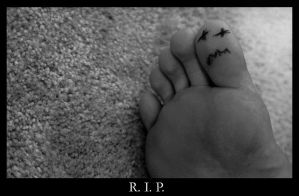 R.I.P. by Rebybelly