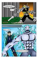 Deviant Universe Page 7 by mja42x