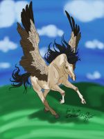 Natural Pegasus Point CLOSED by shockmyworld12