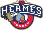 Hermes Conrad / New Orleans Pelicans by sprgrafx