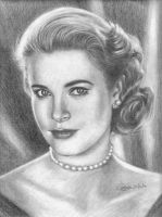 Grace Kelly by MusicSurvivor