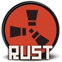 RUST - Icon by Blagoicons