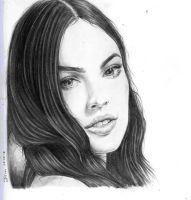 megan fox by mel0018