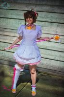Cardcaptor Sakura: Star by VandorWolf