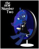 The New Number Two by Athos01