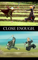 Run Ichigo, Run! by desperatelywants