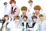 Luhan PNG Pack {The Lost Planet in Taipei} by kamjong-kai