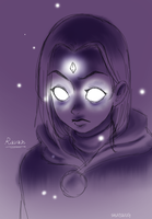 fan art-Ravan by SAcommeSASSY