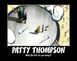 Patty Tompson by Ammy442