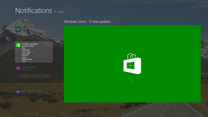 Windows 8.2 Concept: The Notification Area by Studio384