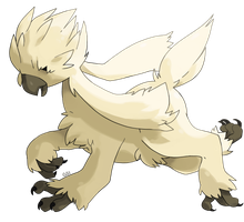 New pokemon supposition by PinkGermy